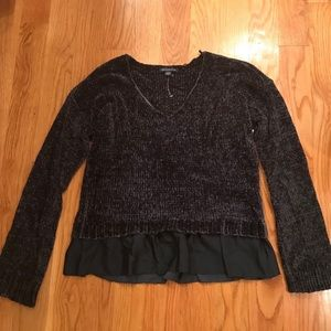AE Chenille Sweater